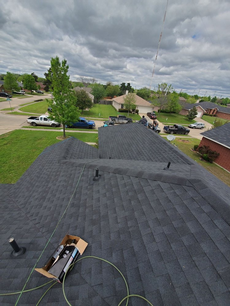 WMD Roofing: 1013 Fulbourne Dr, Anna, TX