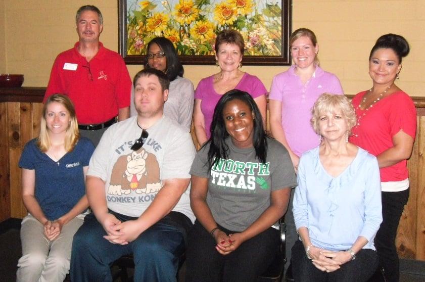 Denton Sports & Physical Therapy Center: 534 N Elm St, Denton, TX