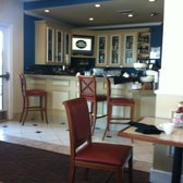 Photo Of Hilton Garden Inn Victorville Ca United States Bar Has