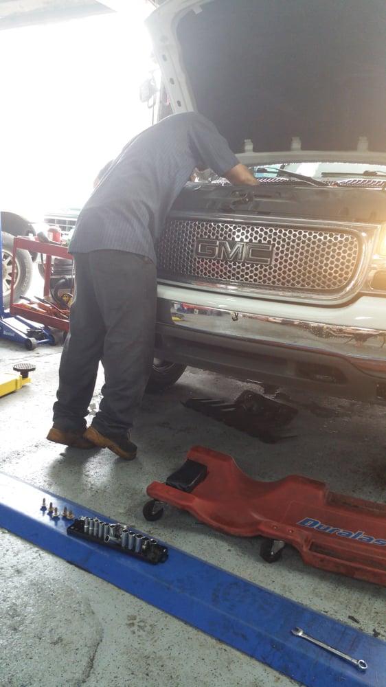JTM Auto Care