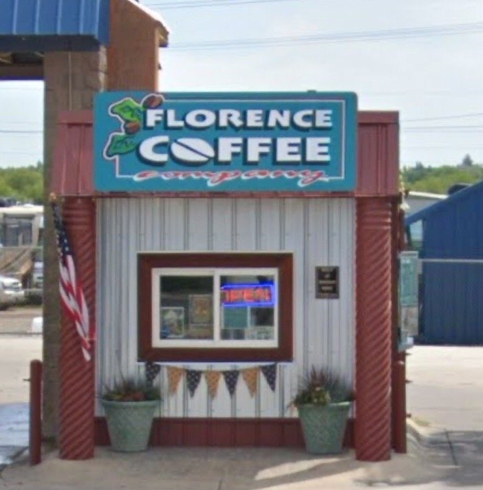 Florence Coffee Company: 1325 3rd St NW, Great Falls, MT