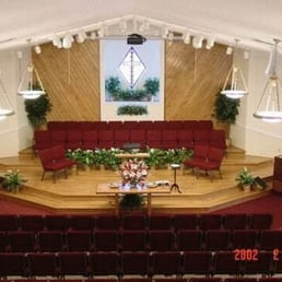 Photo of Cornerstone Baptist Church - Valdese, NC, United States