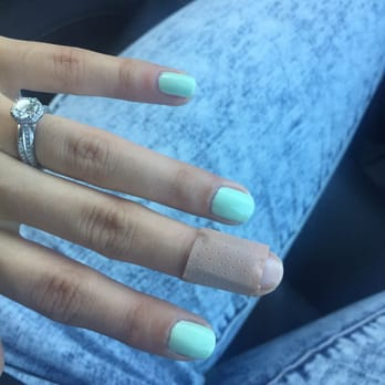 Photo Of Rainbow Nails South Miami Fl United States I Could Do