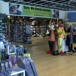 Halloween Express - CLOSED - Costumes - 7620 Rivers Ave, North ...