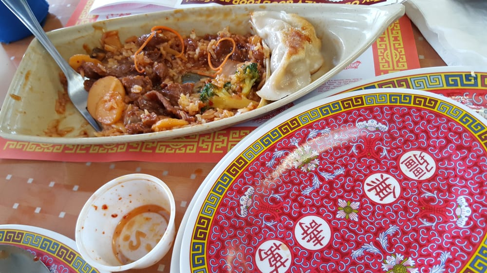 China Inn: 3614 Ave Of The Cities, Moline, IL