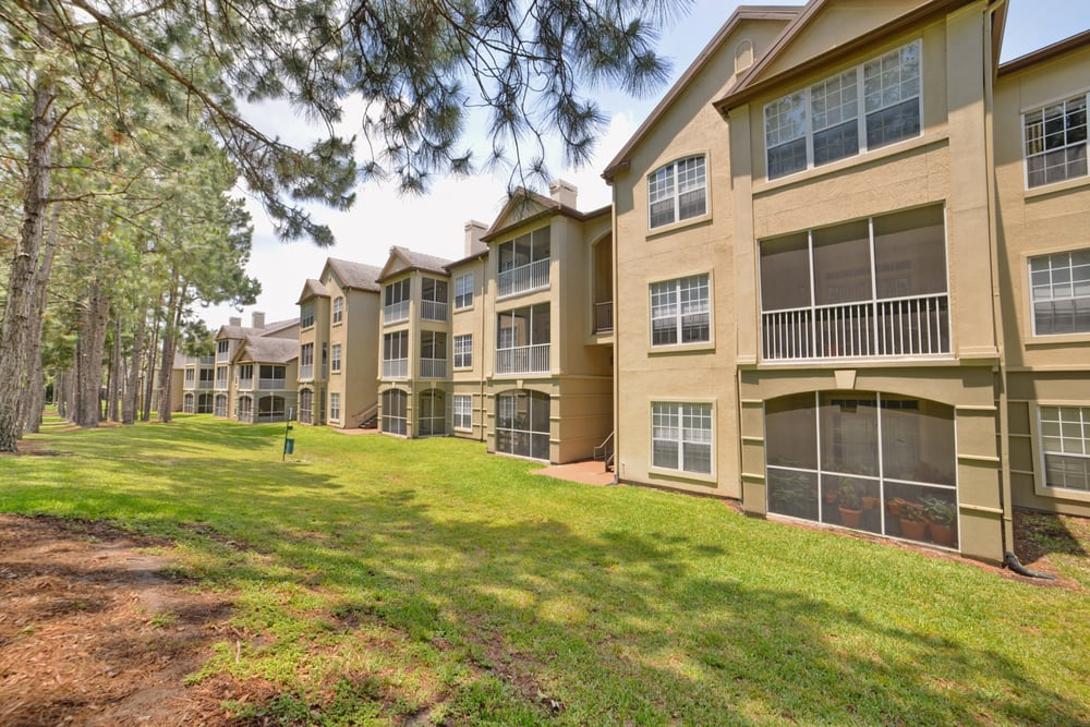 Apartments Near Metrowest