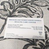 Brigham and Women's Hospital - 23 Reviews - Hospitals - 20