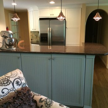 JFT Furniture & Cabinet Painting - 21 Photos - Painters - 14 ...
