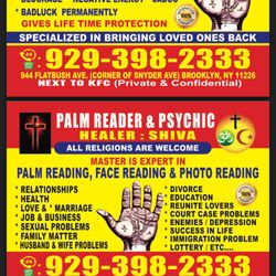 astrologer nyc reviews