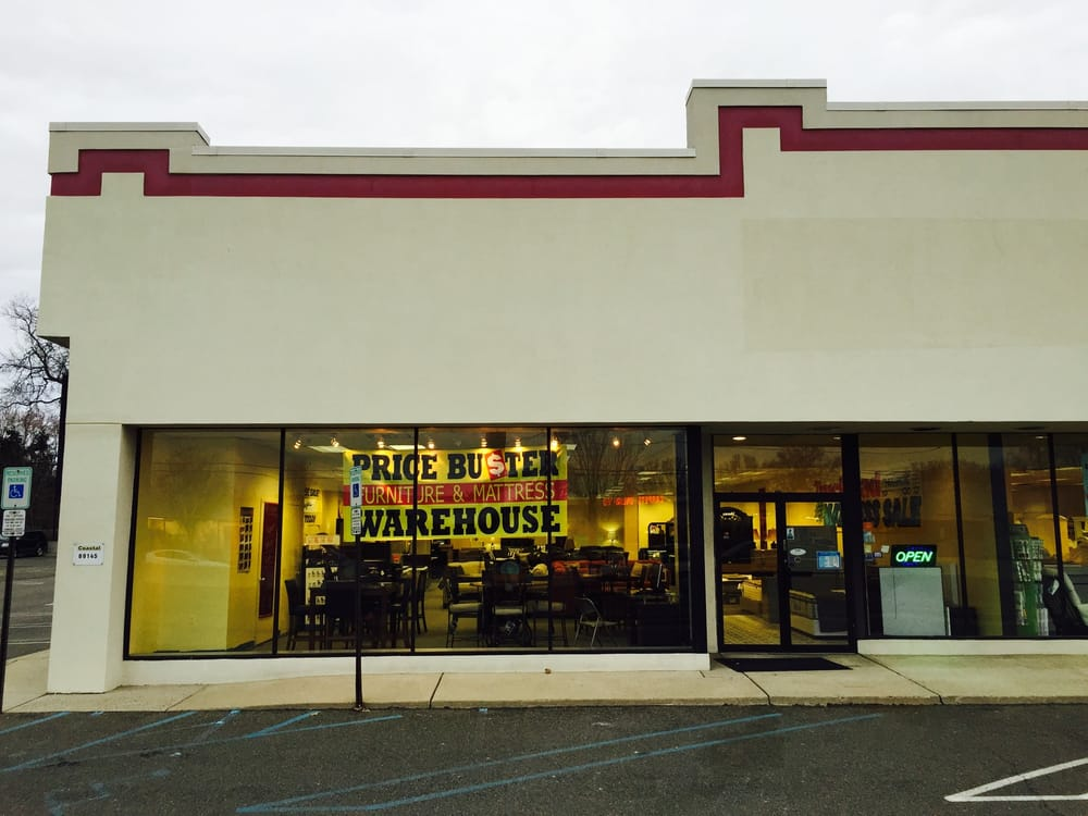 Pricebuster Furniture And Mattress Warehouse Furniture Shops 159 Route 4 W Paramus Nj