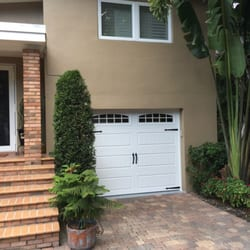 Photo Of AAA Garage Doors   Miami, FL, United States. AMARR Insulated Long