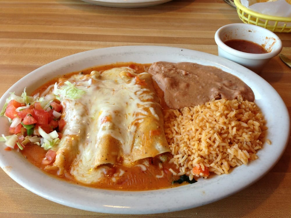 Los Reyes Mexican Restaurant Houston Tx