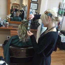 Photo Of Zen Hair And Beauty Salon Bethpage Ny United States Las