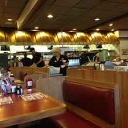 Photo Of King S Family Restaurants Altoona Pa United States Open Service Area
