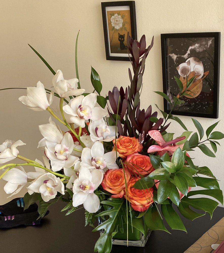 Green Floral Design Studio: 1397 Grandview Ave, Columbus, OH