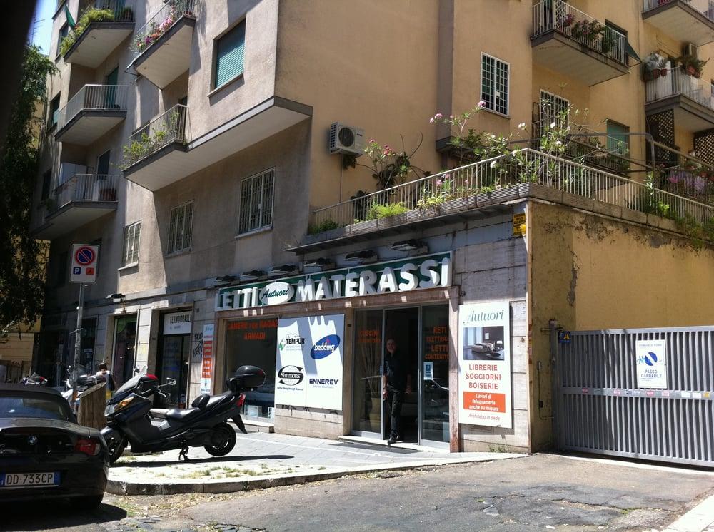 Autuori Materassi.Yelp Reviews For Autuori R Viale Quattro Venti 54 Monteverde