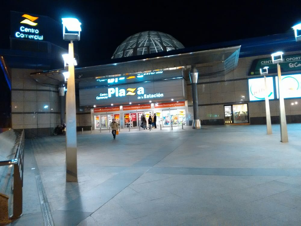 Carrefour c c plaza de la estaci n fuenlabrada for Plaza de la estacion fuenlabrada