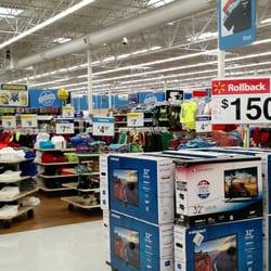 f68b54e36bc2 Walmart Supercenter - 25 Photos & 26 Reviews - Department Stores - 8551 N  Boardwalk Ave, Kansas City, MO - Phone Number - Yelp