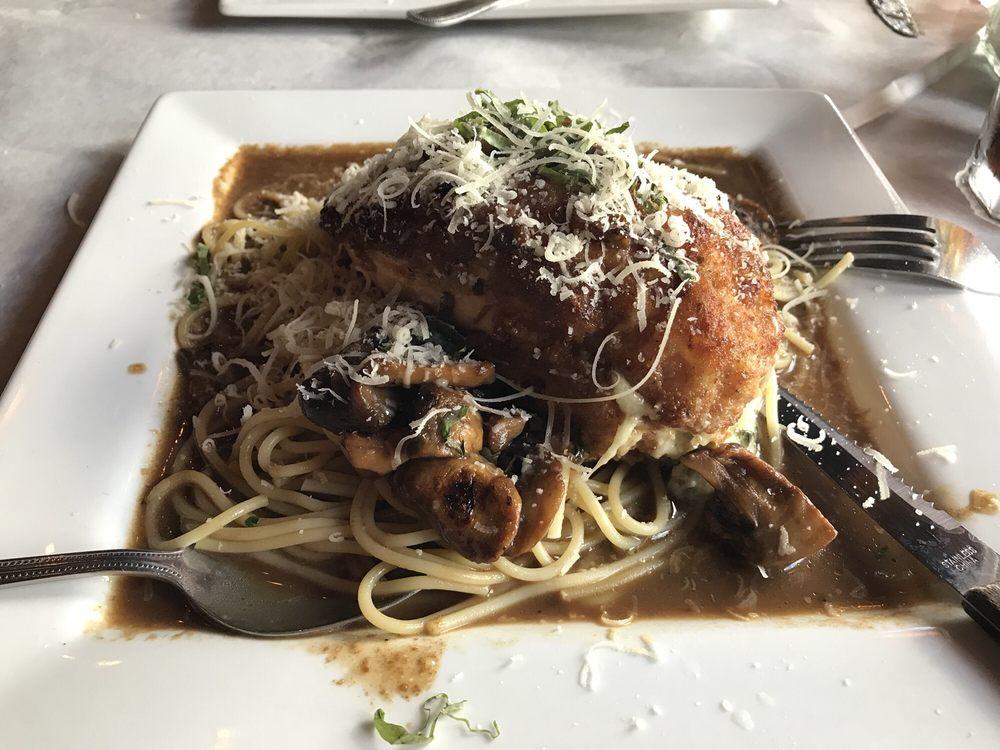 Il Pomodoro Italian Restaurant: 9681 Gladiolus Dr, Fort Myers, FL