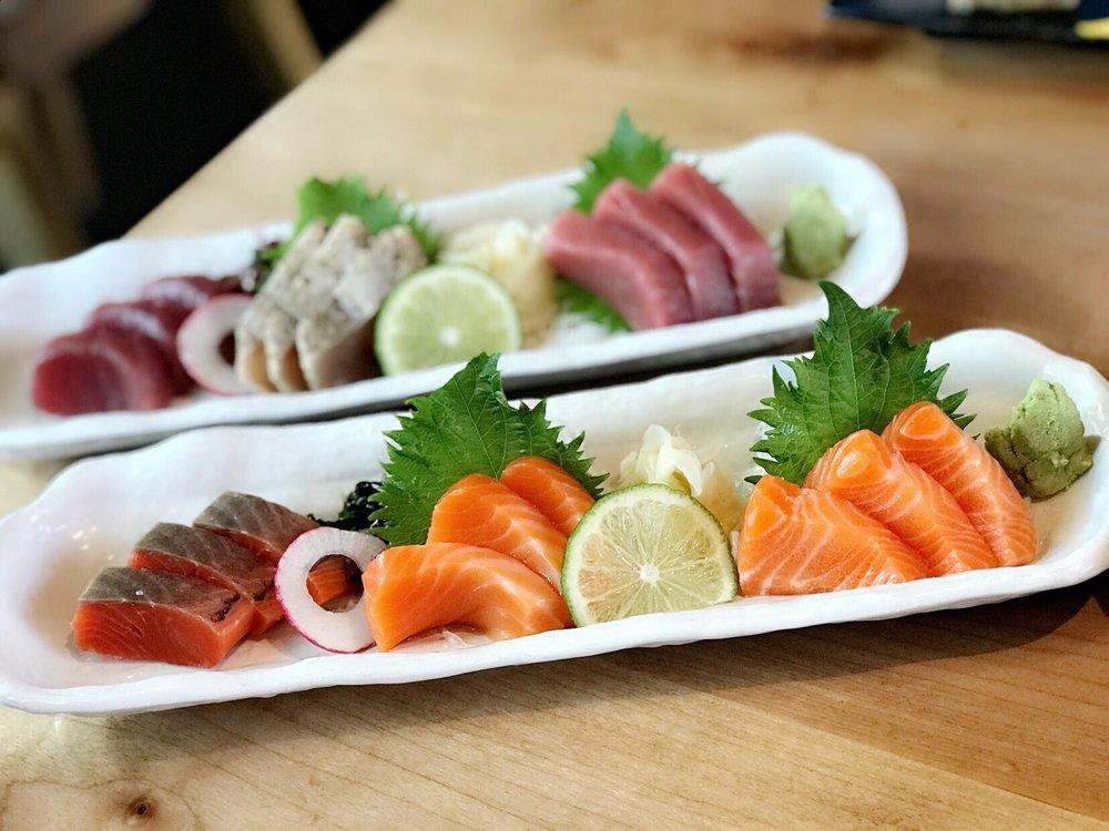 Yama Sushi & Izakaya: 2038 SE Clinton St, Portland, OR