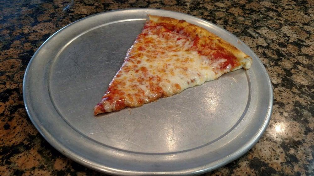 Aldo's Pizza & Pasta: 1440 E State St, Sharon, PA