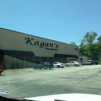 Kagans Furniture Galleries Furniture Stores 1628 S Main St