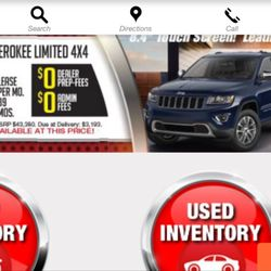 Smith Haven Jeep >> Smith Haven Chrysler Jeep Dodge Ram 39 Photos 147
