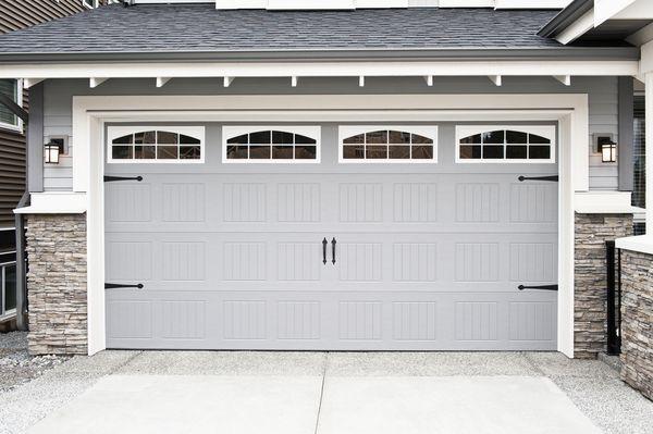 Photo Of Northern Arizona Garage Doors   Cottonwood, AZ, United States