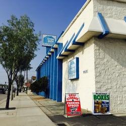 Photo Of Stor Mor Self Storage   Rosemead, CA, United States. Add