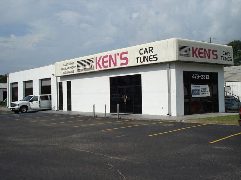 Ken S Car Tunes Mobile
