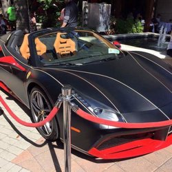 Naples Ferrari Show on 5th - Unofficial Yelp Events - 649 5th Ave S
