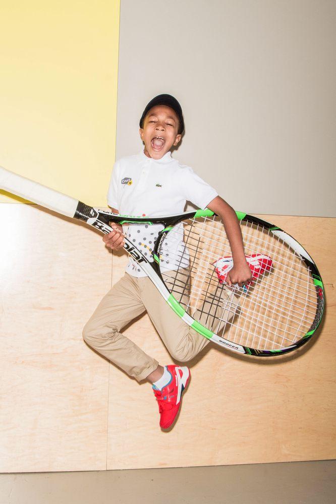 Court 16 BK Tennis Remixed - Brooklyn