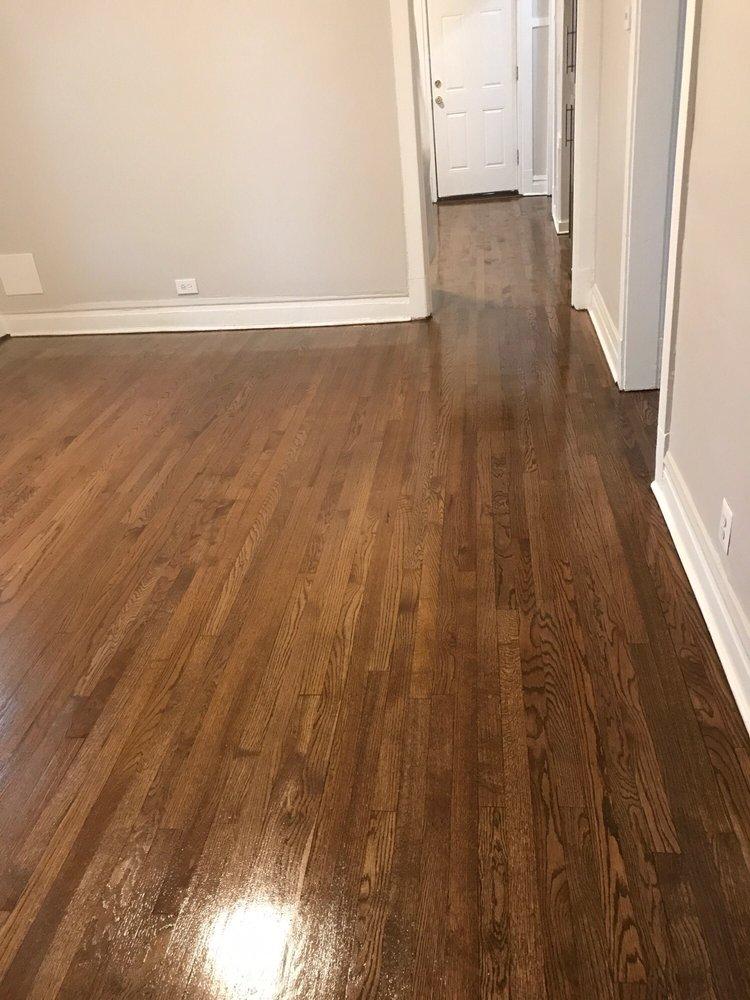 Ciprian Hardwood Flooring