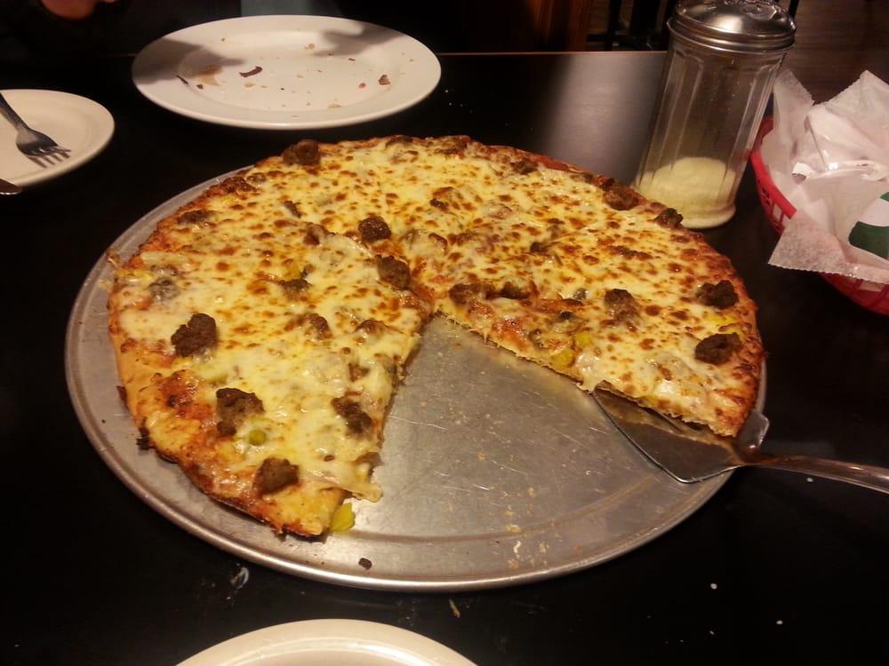 Angilo's Pizza: 994 US Hwy 27 S, Cynthiana, KY