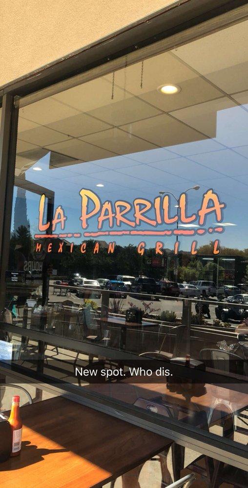 La Parrilla: 7109 El Camino Real, Atascadero, CA