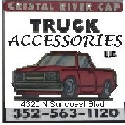 Photo of Crystal River Cap & Truck Accessories: Crystal River, FL