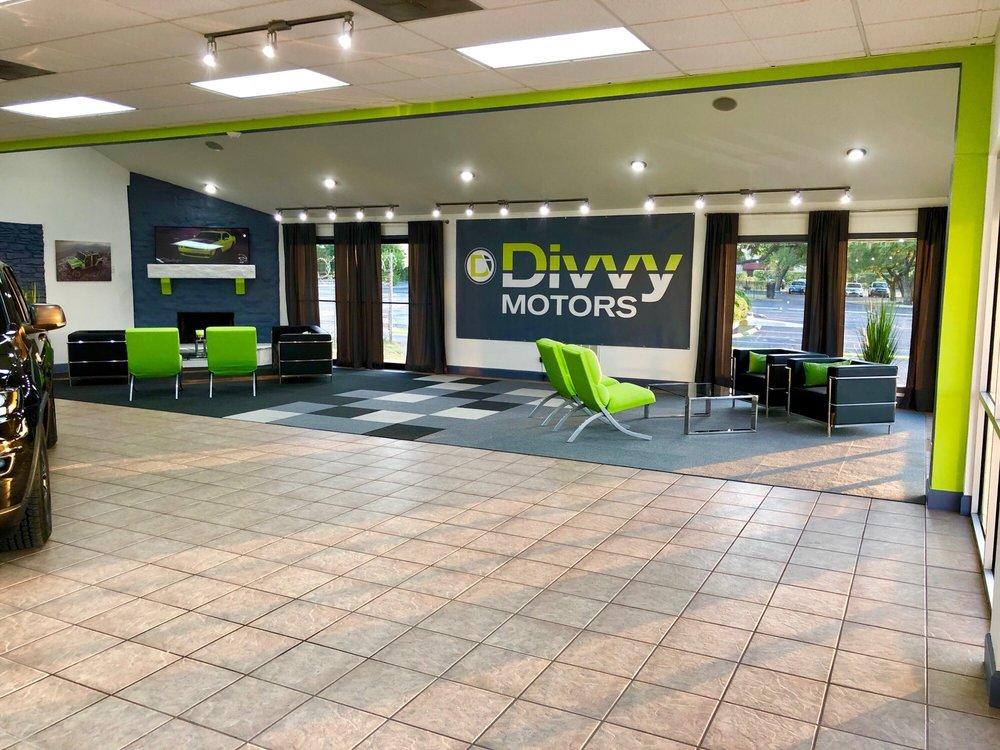 Divvy Motors