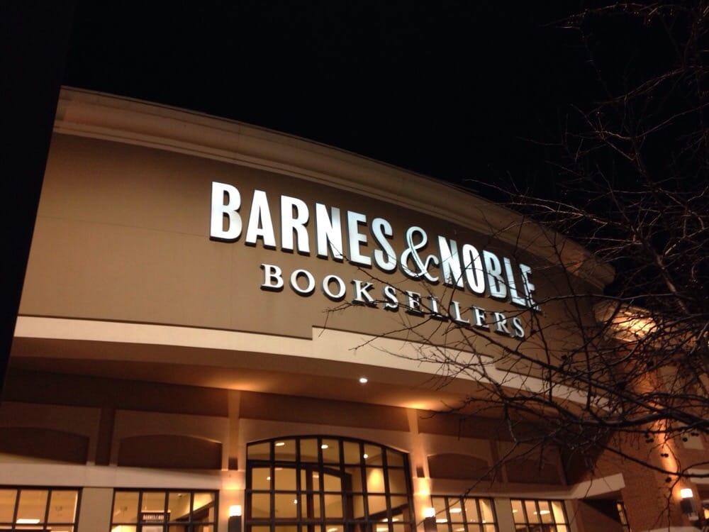 Barnes & Noble Booksellers: 721 Gravois Rd, Fenton, MO