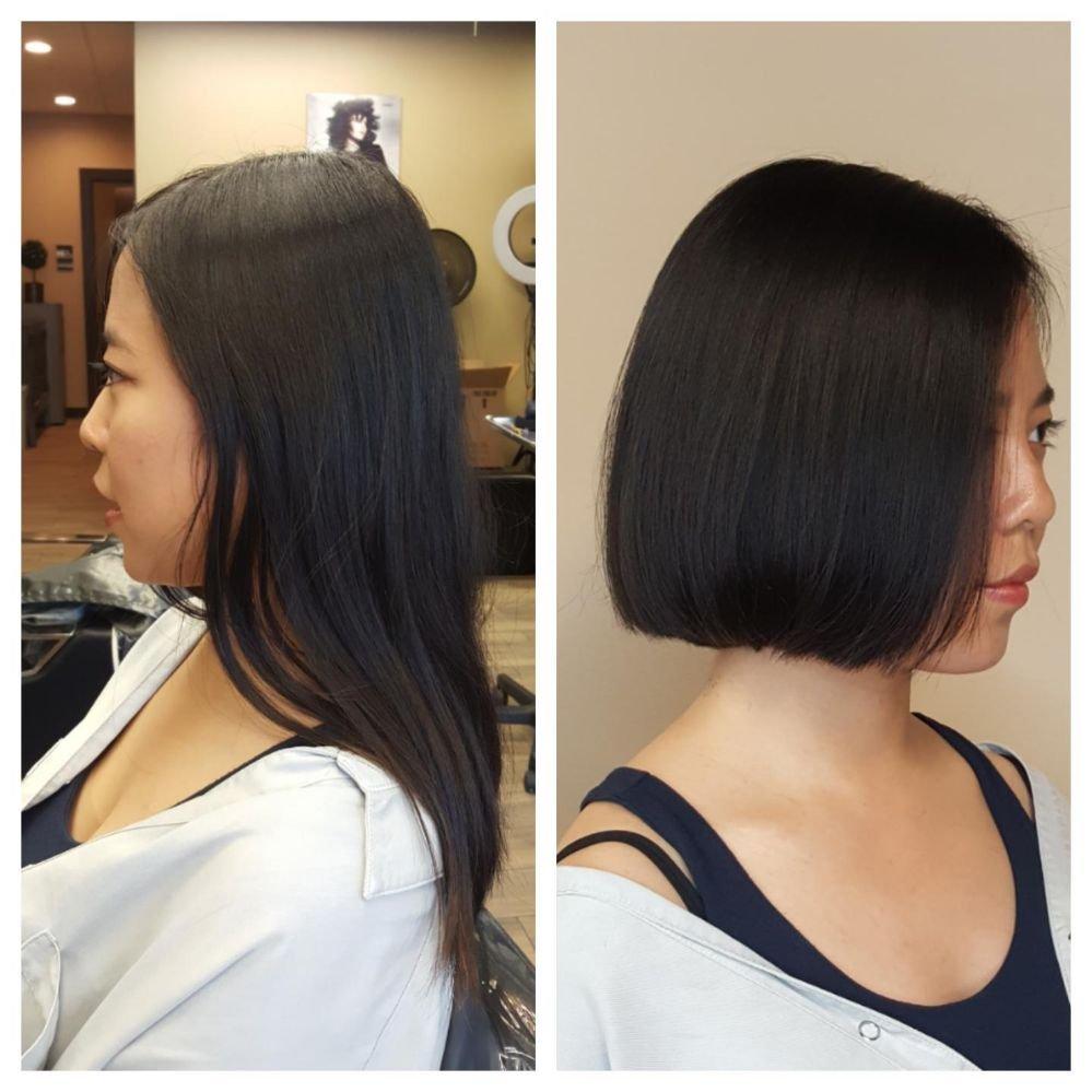 Silhouette Hair Salon And Spa Bellevue Wa