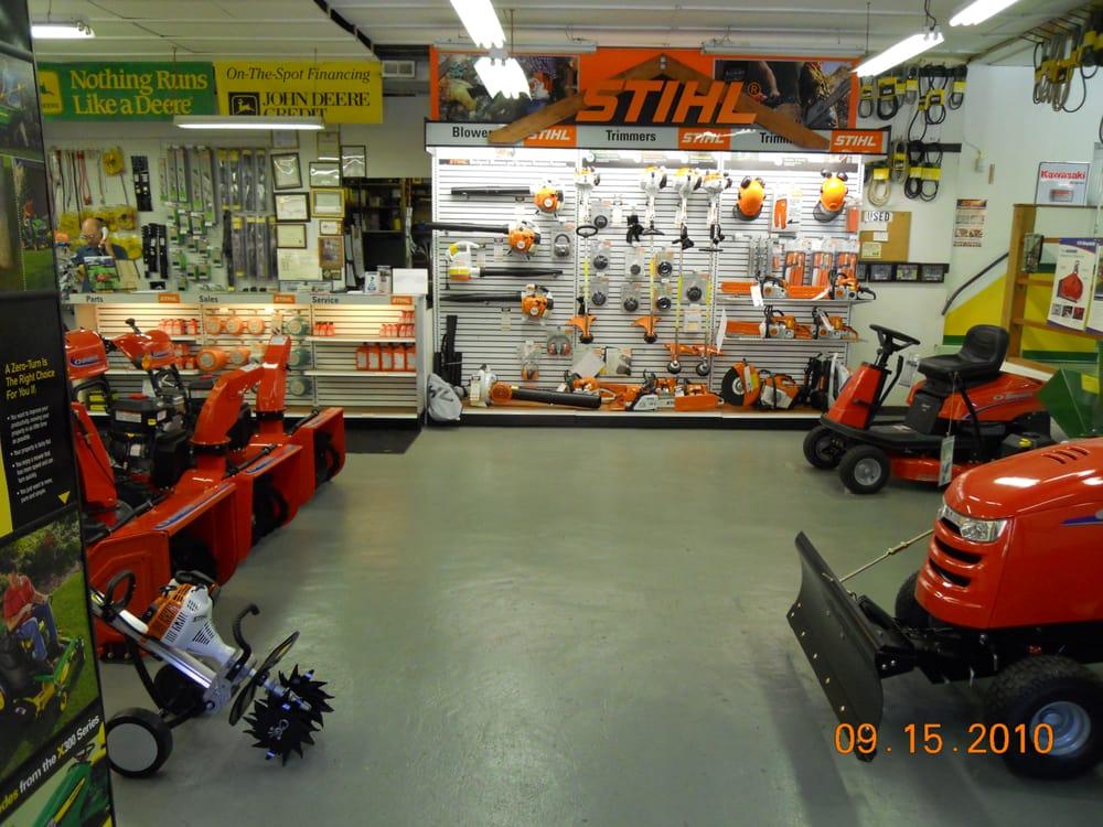 Foulk Lawn & Equipment: 2018 Foulk Rd, Wilmington, DE