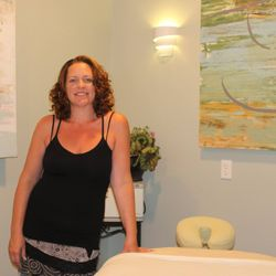 photo of rijah newell massage falmouth me united states providing exceptional massage