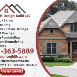 Lovely Photo Of Arch Design Build   Ijamsville, MD, United States. Ad Powered By