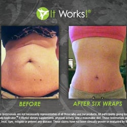 Alluring Physique Body Wraps - 2019 All You Need to Know