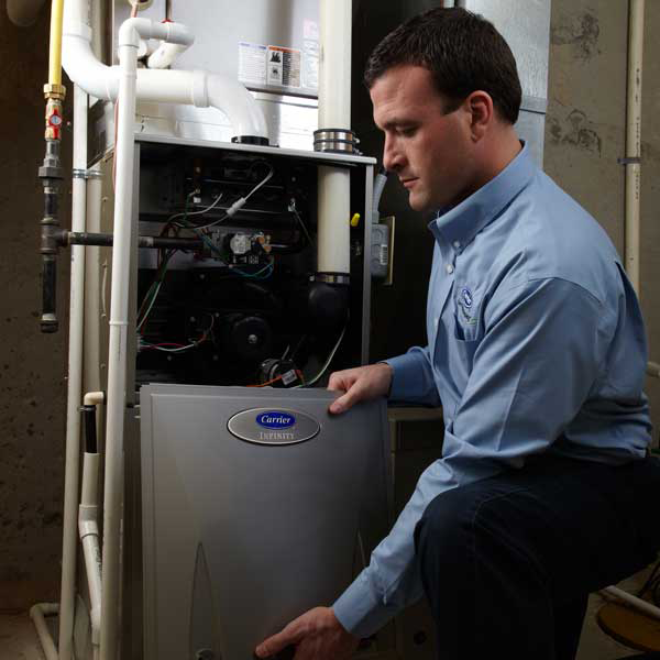 Bovard Heating & Cooling: 1307 16th Ave, Altoona, PA