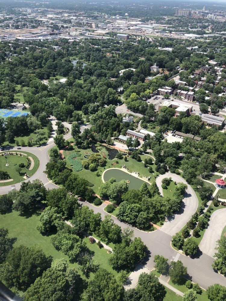 Gateway Helicopter Tours: 50 N Leonor K Sullivan Blvd, St. Louis, MO