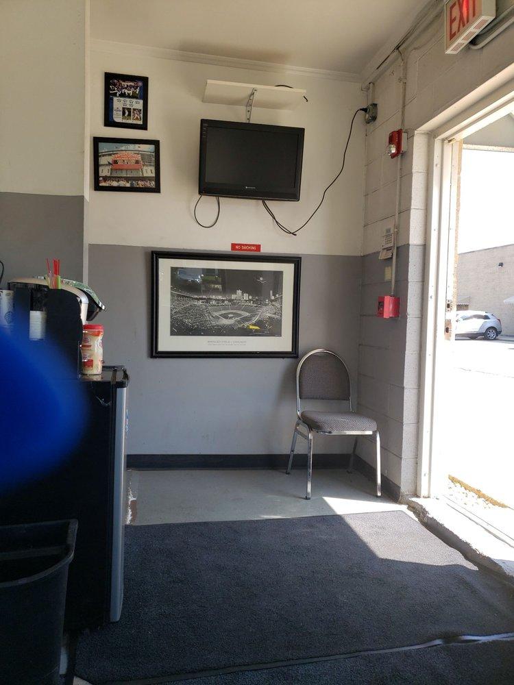Marts Auto Repair: 1601 N 25th Ave, Melrose Park, IL