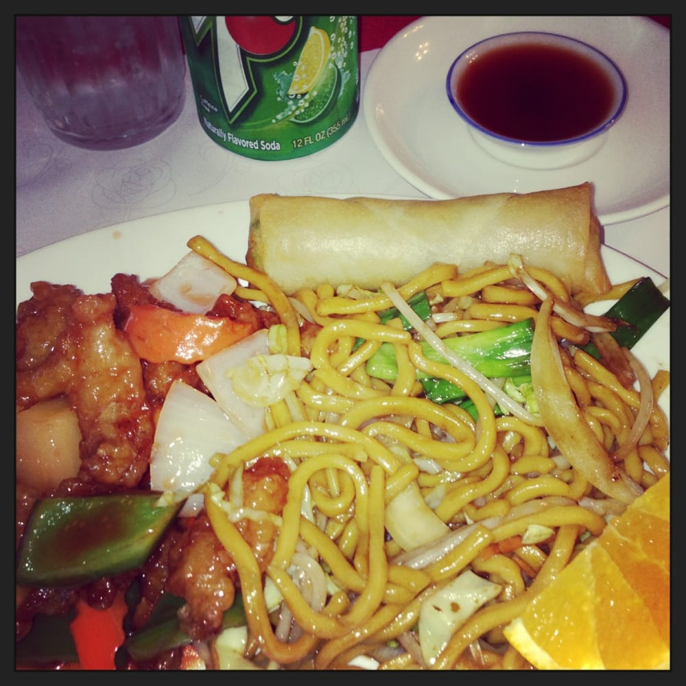 Chinese Food In Ada Ok