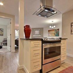 Photo Of Unique Remodeling U0026 Appliance Installation   Olympia, WA, United  States. Condo. Condo Kitchen Remodel