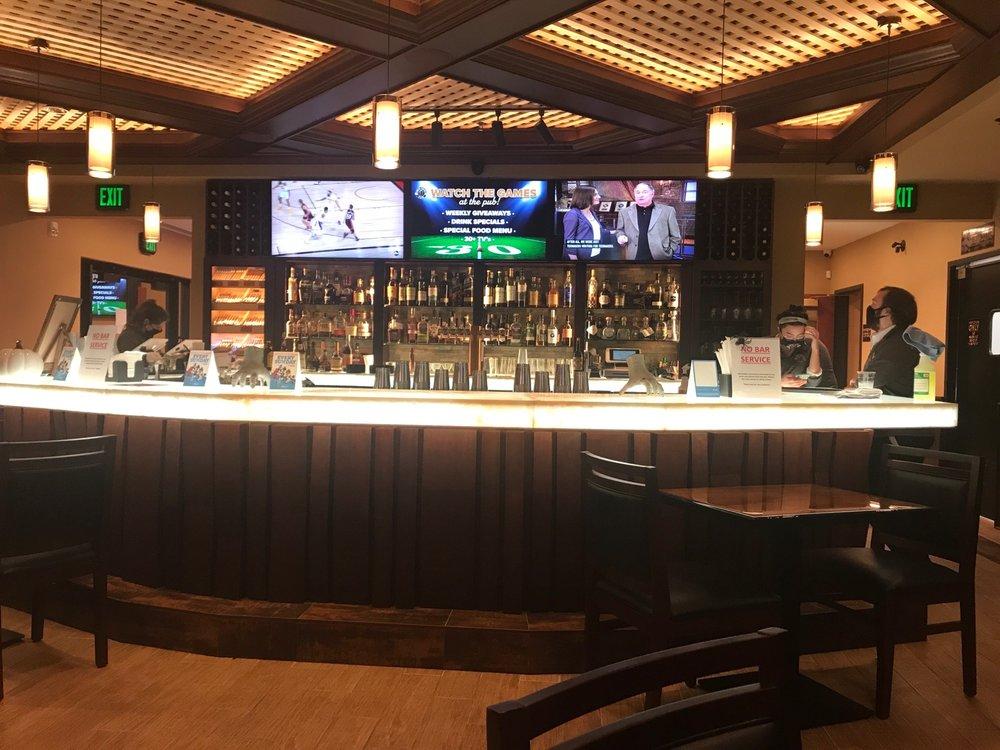 Best Cigar Pub: 3 Hillside Dr, Drums, PA