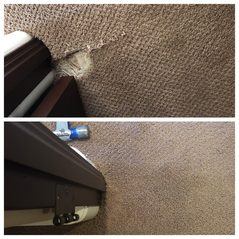 San Diego Carpet Repair & Cleaning